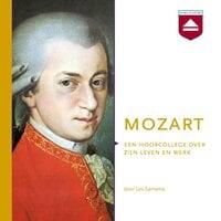 Mozart - Leo Samama