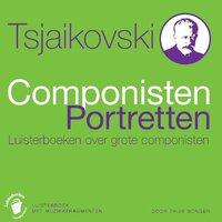 Tsjaikovski - Thijs Bonger