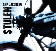 Moppeserien 2: Stulen - Leif Jacobssen