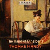 The Hand of Ethelberta - Thomas Hardy