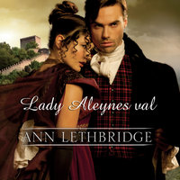 Lady Aleynes val - Ann Lethbridge