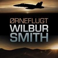 Ørneflugt - Wilbur Smith