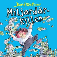 Miljardärkillen - David Walliams