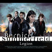 Bernice Summerfield - Legion - Scott Handcock,Tony Lee,Miles Richardson