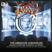 Blake's 7 - The Liberator Chronicles - Volume 9 - Mark Wright,Cavan Scott
