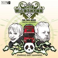 Iris Wildthyme - The Two Irises - Simon Guerrier