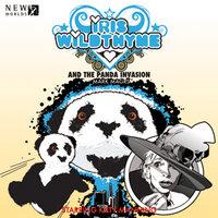 Iris Wildthyme - The Panda Invasion - Mark Magrs
