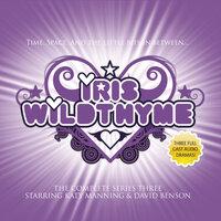 Iris Wildthyme - Series 3 - George Mann,Cavan Scott,Guy Adams