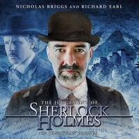Sherlock Holmes - The Judgement of Sherlock Holmes - Jonathan Barnes