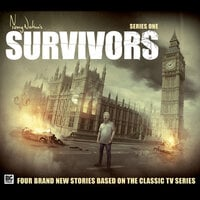 Survivors - Series 1 - Jonathan Morris, Andrew Smith, Matt Fitton, John Dorney