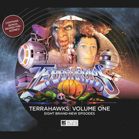 Terrahawks - Volume 1 - Chris Dale, Mark Woollard, Gerry Anderson, Jamie Anderson, Stephen La Rivière, Terry Adlam, Andrew T. Smith