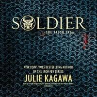 Soldier - Julie Kagawa