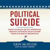 Political Suicide - Erin McHugh