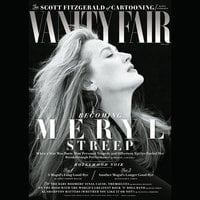 Vanity Fair: April 2016 Issue - Vanity Fair