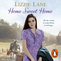 Home Sweet Home - Lizzie Lane