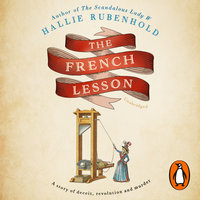 The French Lesson - Hallie Rubenhold
