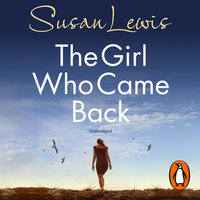 The Girl Who Came Back - Susan Lewis