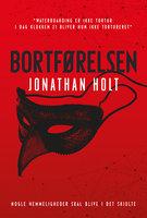 Bortførelsen - Jonathan Holt