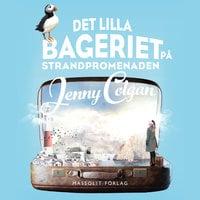 Det lilla bageriet på strandpromenaden - Jenny Colgan