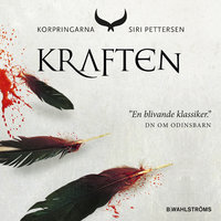 Korpringarna 3 - Kraften - Siri Pettersen