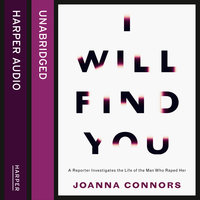 I Will Find You - Joanna Connors
