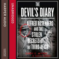 The Devil's Diary - Robert K. Wittman, David Kinney