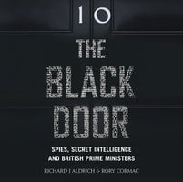 The Black Door - Richard Aldrich, Rory Cormac