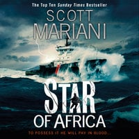 Star of Africa - Scott Mariani