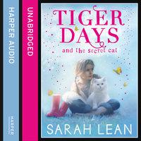 The Secret Cat - Sarah Lean