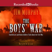 The Boys' War - Jim Murphy