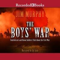 The Boys' War - Jim Murphy