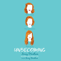 Unbecoming - Jenny Downham