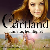 Tamaras hemlighet - Barbara Cartland
