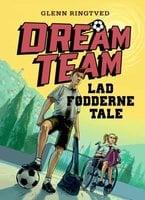 Dreamteam 2 - Lad fødderne tale - Glenn Ringtved