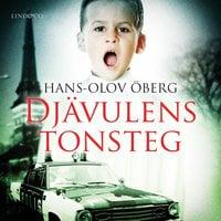 Djävulens tonsteg - Hans-Olov Öberg