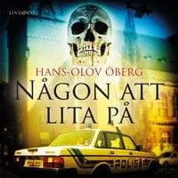 Någon att lita på - Hans-Olov Öberg