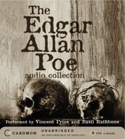 The Edgar Allan Poe Audio Collection - Edgar Allan Poe