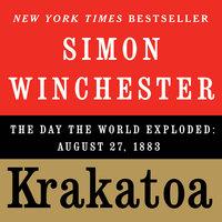 Krakatoa - Simon Winchester