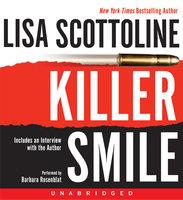 Killer Smile - Lisa Scottoline