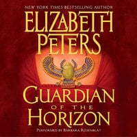 Guardian of the Horizon - Elizabeth Peters