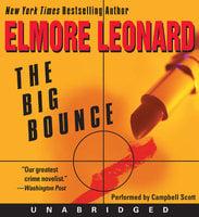 The Big Bounce - Elmore Leonard