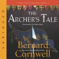 The Archer's Tale - Bernard Cornwell