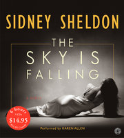 The Sky Is Falling - Sidney Sheldon