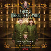 Series of Unfortunate Events #12: The Penultimate Peril - Lemony Snicket