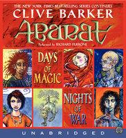 Abarat: Days of Magic, Nights of War - Clive Barker