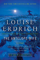 The Antelope Wife - Louise Erdrich