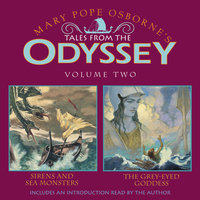Tales From the Odyssey #2 - Mary Pope Osborne