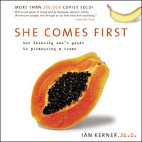 She Comes First - Ian Kerner