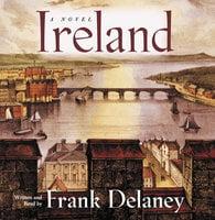 Ireland - Frank Delaney