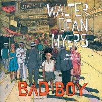 Bad Boy - Walter Dean Myers